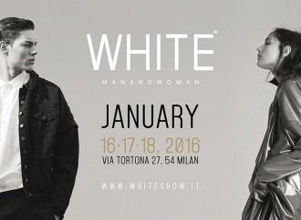 Milano è…White