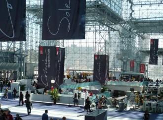Il bilancio dell'Italian Fashion a Coterie NY