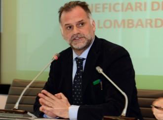 Varese, lunedì si parla di finanziaria regionale