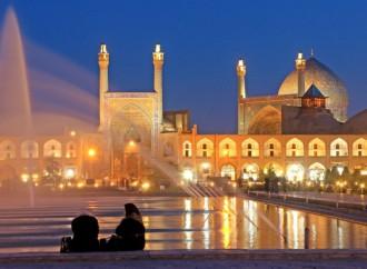 Como studia il modello Iran