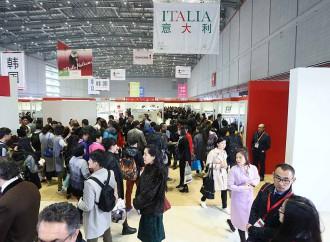 La Moda Italiana a Chic è piaciuta ai cinesi