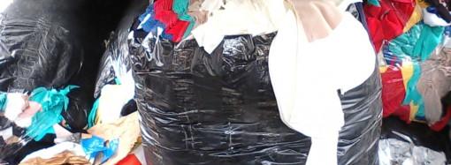 Re Hubs, arriva una soluzione per i rifiuti tessili?