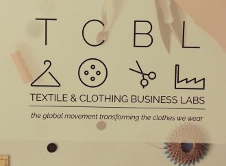 Textile & Clothing Business Labs, i tessuti diventano 'contemporanei'
