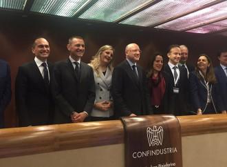 Varese, Brugnoli è vicepresidente di Confindustria