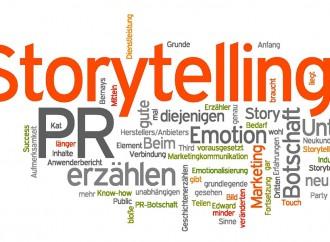 Lo storytelling per potenziare le aziende