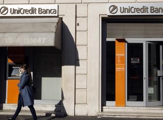 Varese, accordo Unione-Unicredit