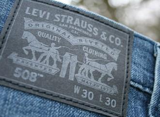 Levi's online in Russia, ci siamo