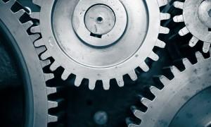 La meccanica spinge la ripresa