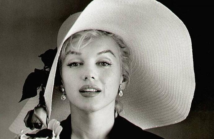 La Marilyn Monroe di Miroglio