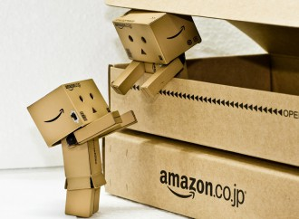 Il made in Italy sull'Amazon giapponese