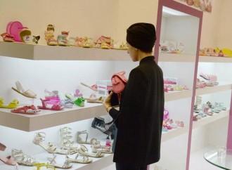 Expo Riva Schuh, questione di tempismo