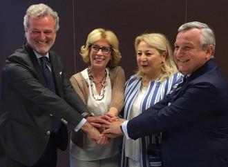 Formazione, un asse Campania-Lombarda targato Confindustria