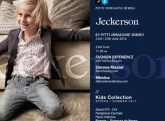 Jeckerson cresce col gruppo Casillo