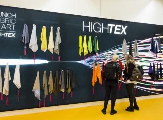 Anche Munich Fabric Start apre al tessuto tecnico