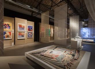 Il Museo del Tessuto di Prato si 'guadagna' 75 mila euro