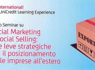 Marketing e selling, video seminario a Biella