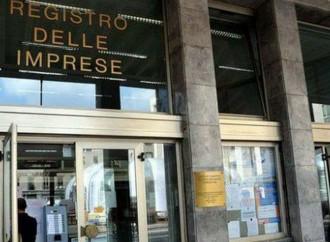 Natimortalità: stabili le imprese a Biella e in Piemonte