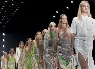 Milano si tuffa nel mondo della moda femminile