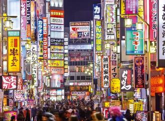 Ennerre debutta in Giappone con un pop-up store