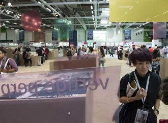 Texworld conferma le impressioni: calano i visitatori