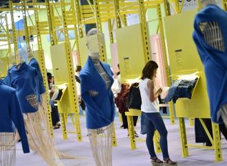 Yarns e Manufacturing,<br> le enclavi dello stile