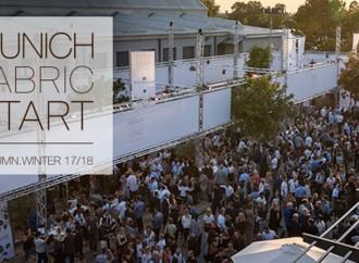 Munich Fabric Start cresce su tutti i fronti (e un italiano vince)