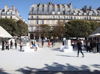 Parigi ritorna capitale dei negozi del lusso