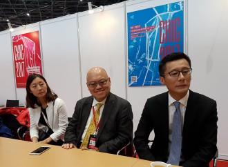 Chen Dapeng <br> Chic in Europa? Troppo presto