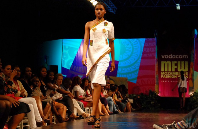 Cna Federmoda ancora a Maputo per la Mozambique Fashion Week