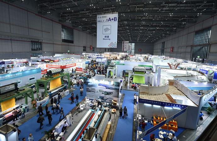 Itma Asia sfonda il tetto dei 100.000 visitatori