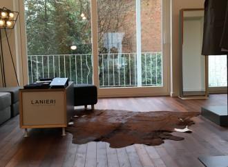 Lanieri arriva anche a Bruxelles