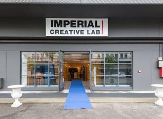 Imperial, i primi risultati del Creative Lab