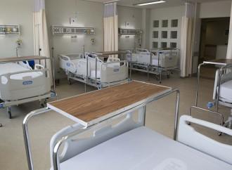 Assocalzaturifici dona dieci letti all'ospedale di Fermo