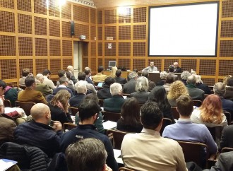 Biella, gli spunti del Textile Innovation Day