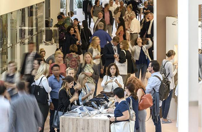 Munich Fabric Start rinuncia alla fiera di settembre