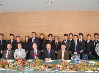 Al Textile Innovation Day di Biella arrivano i giapponesi