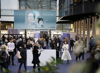 Il Digital Show di PV ha riacceso le luci su Parigi