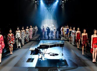 Il ruolo dell'Asia nel fashion