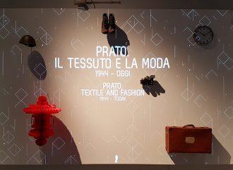 Distretto di Prato, 70 anni in 13 minuti