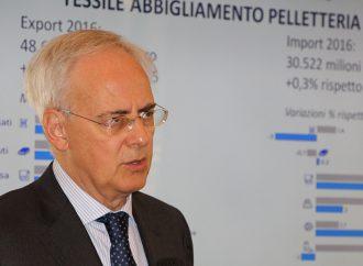 Tessili di Varese, Sandroni ancora presidente
