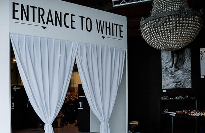 White e CBI insieme per un nuovo format