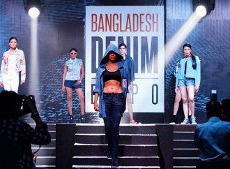 Maggio inizia col Bangladesh Denim Expo
