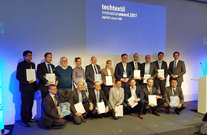 Techtextil Innovation Award, via alla corsa ai premi