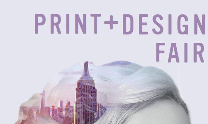 The London Print Design Fair vola a New York