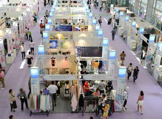 Next July, Intertextile Pavilion in Shenzhen