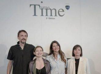Debutto Usa per Time Award, contest del salone White Milano