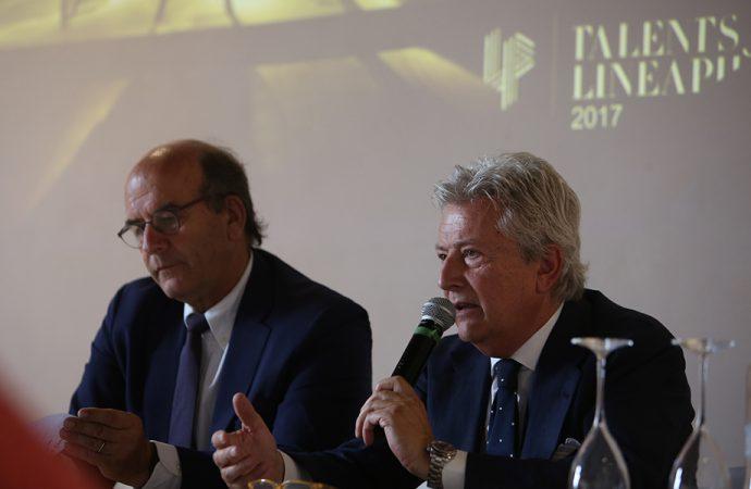 Il Talents di Lineapiù arriva alla Milano Design Week