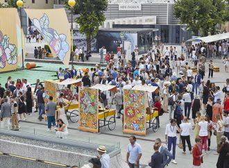 Firenze pronta per tre giorni da capitale della moda