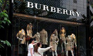 Marchio, la cassazione dà ragione a Burberry
