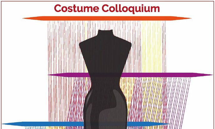 Costume Colloquium, via alla Call for Papers